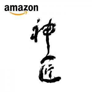 amazon shinsho